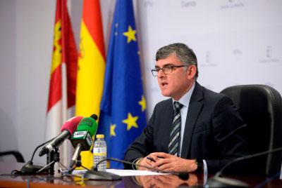 90 empresas conquenses recibirán ayudas a la inversión del Gobierno regional