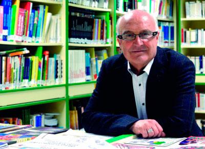 Miguel Romero, Medalla de las Cuatro Sinagogas