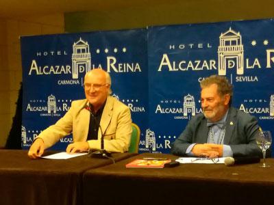 Miguel Romero participa en el XLIV Congreso Nacional de Cronistas de España