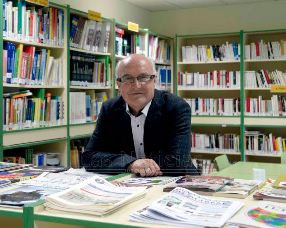 Miguel Romero, nombrado asesor de la Academia de Cultura Gastronómica