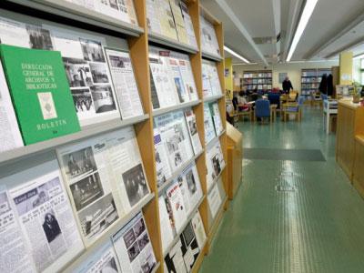 Las bibliotecas colaboran con el desarrollo sostenible