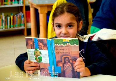 """Las bibliotecas celebran su función de """"cohesión social"""""""