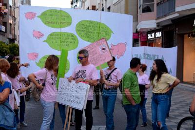 Pueblos Vivos prepara una nueva manifestación en Cuenca