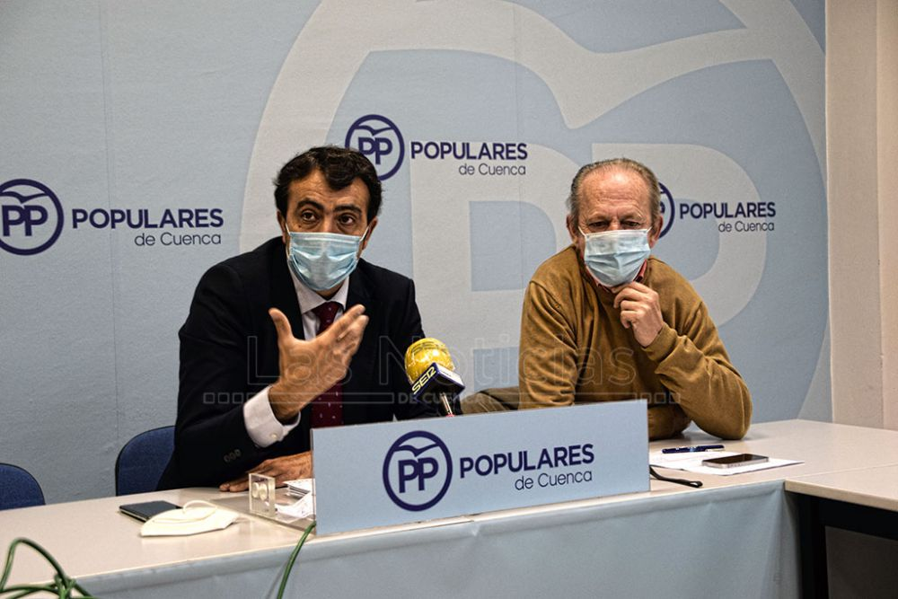 """El PP llevará a pleno una moción para """"impulsar y reactivar el deporte"""""""