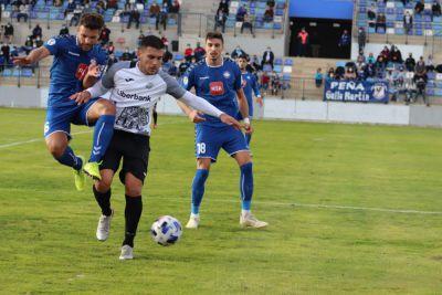 El Conquense cae ante el Calvo Sotelo y no revalida la Copa JCCM (1-0)