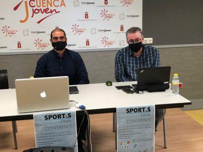 Culmina de forma online el proyecto Sport.S del Ayuntamiento de Cuenca