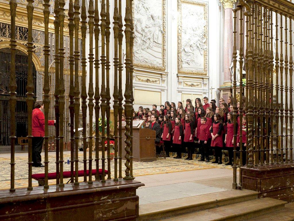 La Semana de Música Religiosa de Cuenca estrenará nueva gerencia