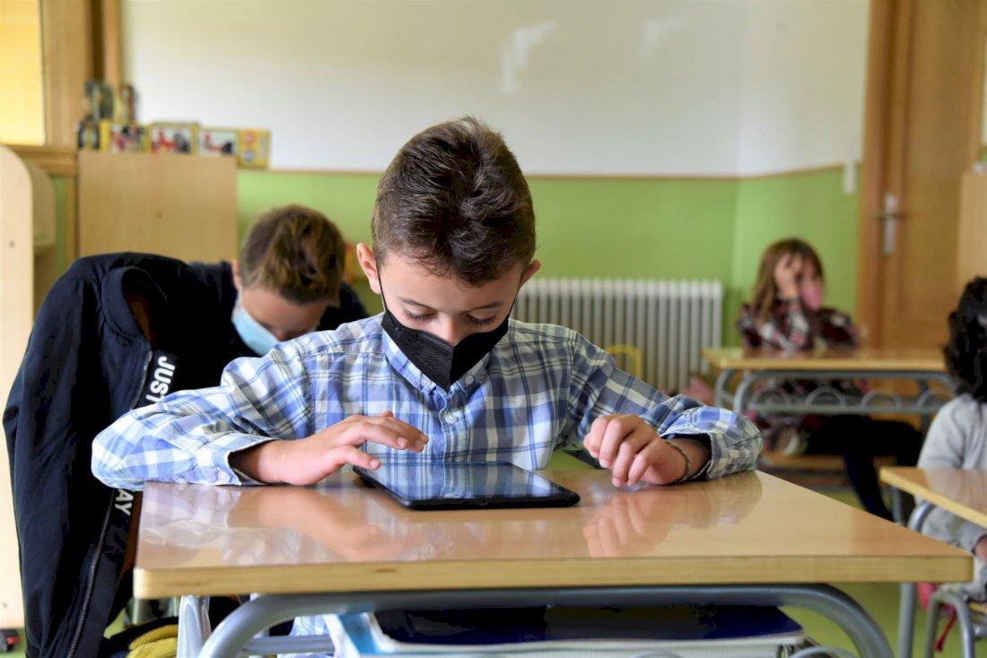 La ratio en Infantil bajará a 22 alumnos el próximo curso en Castilla-La Mancha