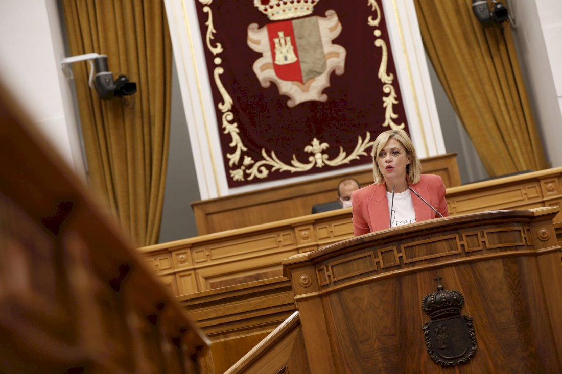 """Picazo pide """"reformas valientes"""" con consenso"""