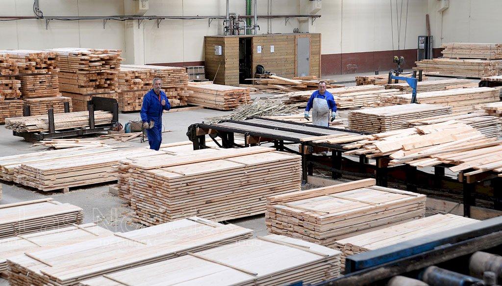 Firmado el convenio de la madera de la provincia de Cuenca
