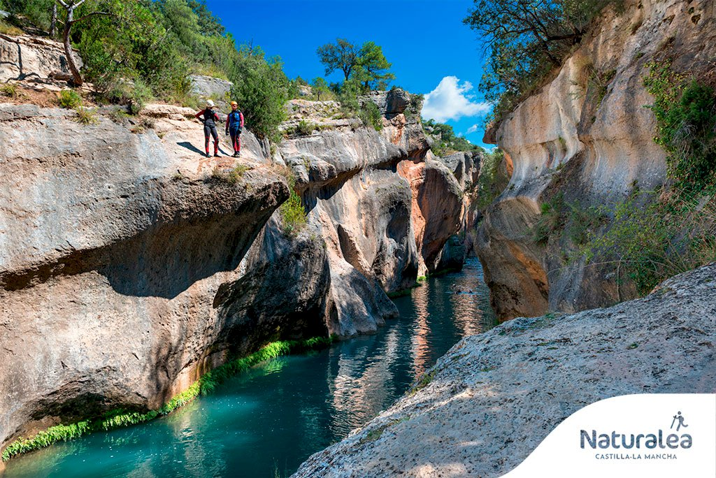 Los parques naturales de Castilla-La Mancha, la mejor propuesta para el otoño