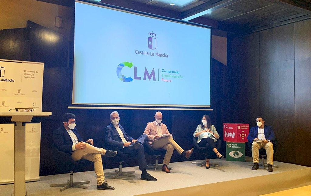 Participación del Ayuntamiento de Cuenca en el foro GreenCities de Málaga