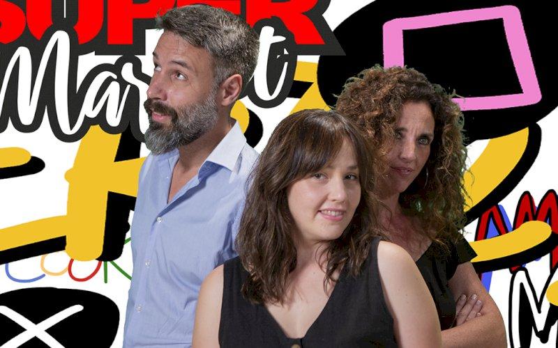 Alejandro Bueno, Rosa Malavia y Miriam de la Fuente completan el reparto.