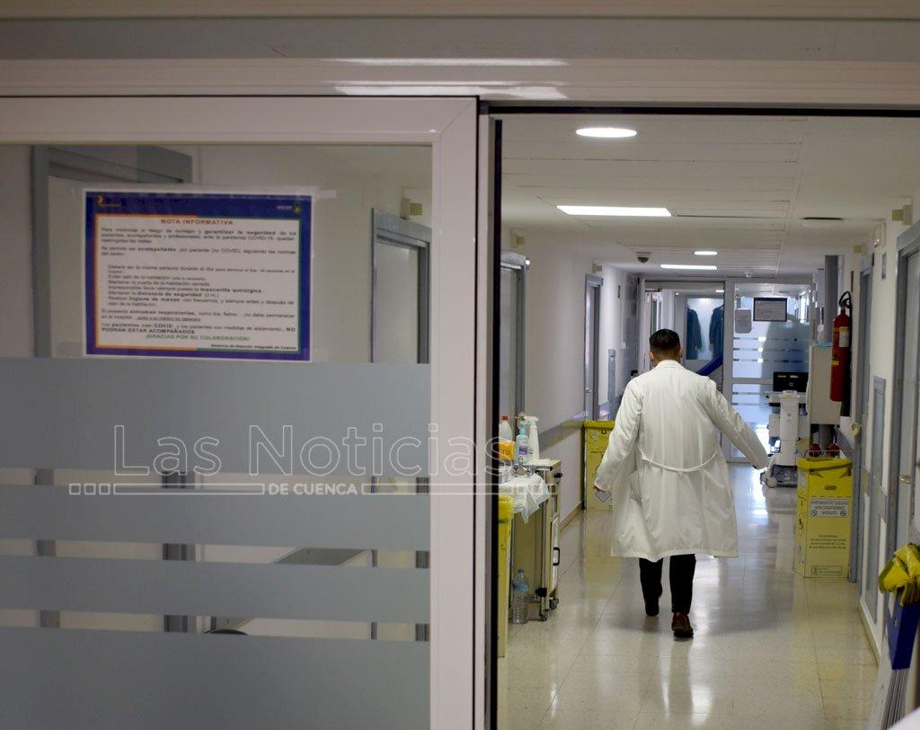 La provincia de Cuenca registra 14 nuevos casos por coronavirus en las últimas 48 horas