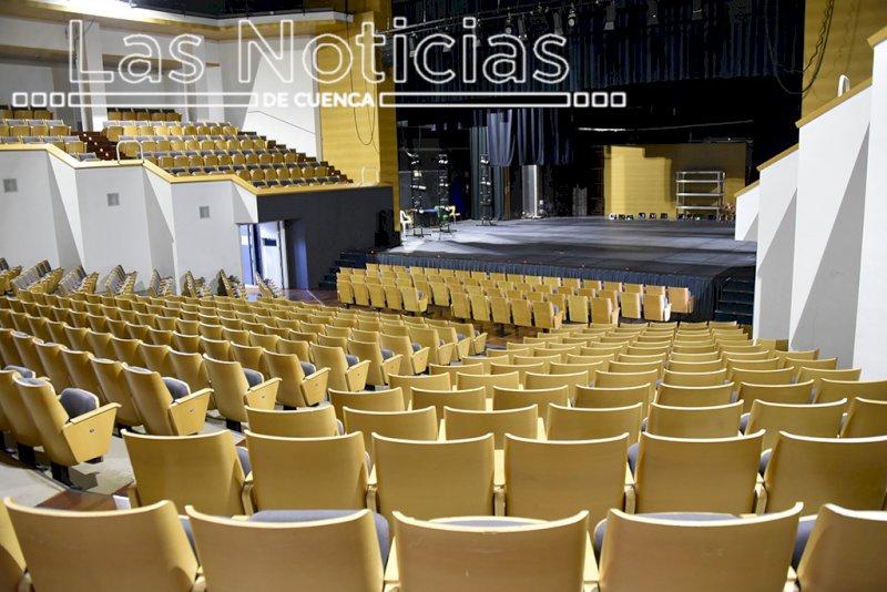 Homenaje póstumo a Macu Rubio en el Auditorio José Luis Perales