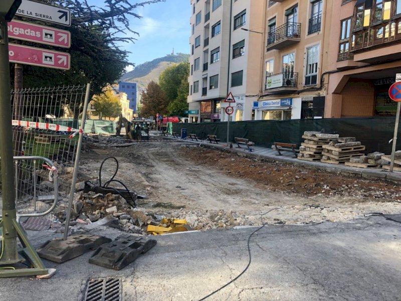 El Ayuntamiento no abrirá el refugio antiaéreo del Cerrillo de San Roque