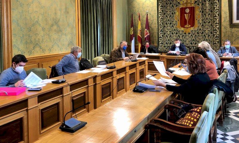 Declaradas viables 32 propuestas de los Presupuestos Participativos 2021