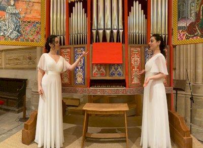 Concierto en la Catedral con motivo del Curso Internacional de Tablaturas Tardo-Medievales
