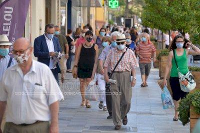 Cuenca suma 15 nuevos casos de Covid durante el fin de semana