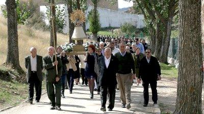 Huélamo recupera las fiestas en honor a la Virgen del Pilar