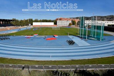 Cuenca, lista para ser la capital del atletismo sub-16 este fin de semana