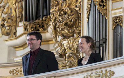 Los organistas de la Catedral de Nantes ofrecen este sábado un concierto en Cuenca