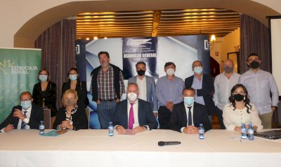 Los empresarios respaldan la labor de ACESANC