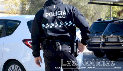 """La Policía Local interviene tras una """"pequeña"""" pelea en una discoteca"""