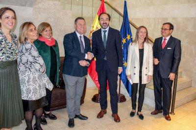 Unanimidad ante la propuesta de Castilla-La Mancha para proteger las IGPs industriales y artesanales
