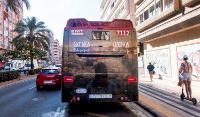 Cuenca se promociona en Valencia y Alicante