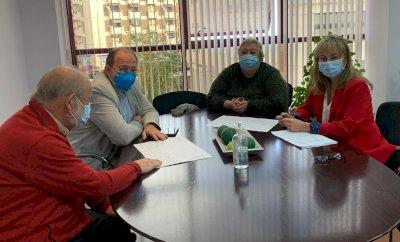 Las obras del Centro de Mayores de Las Quinientas se licitarán en las próximas semanas