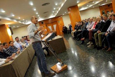 Esta es la delegación conquense para el 40 Congreso Federal del PSOE