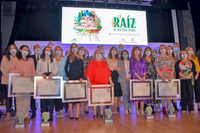 Mujeres imprescindibles para el mundo rural
