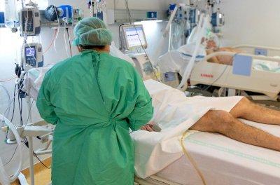 Cuenca registra ocho nuevos casos de Covid en la última jornada