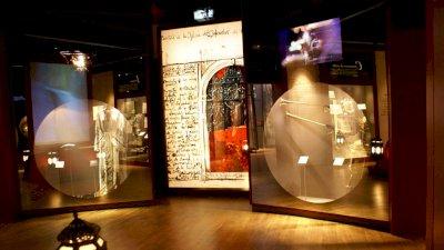 Arranca el proyecto cultural 'La poética de la Semana Santa en el Museo'