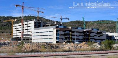 Más de 36 millones de euros para el nuevo hospital en los presupuestos regionales