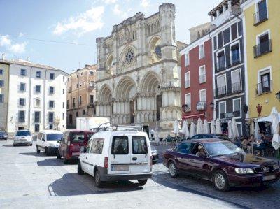 La Junta sanciona al Ayuntamiento por no cumplir la Ley de Accesibilidad