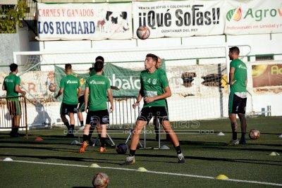"""Carlos Gómez: """"Hay que pasar página y aprender de los errores"""""""