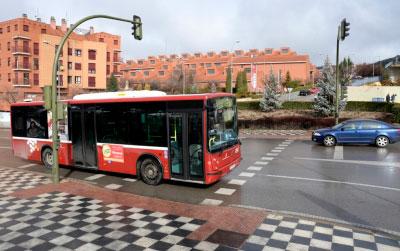 Buses lanzadera al AVE, posible solución para mejorar el servicio