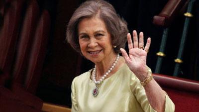 La Reina Doña Sofía recibirá en Cuenca el Premio del Grupo Ciudades Patrimonio de la Humanidad