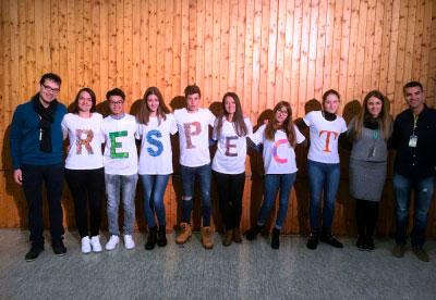 Concedido un nuevo programa de Erasmus al IES de Iniesta