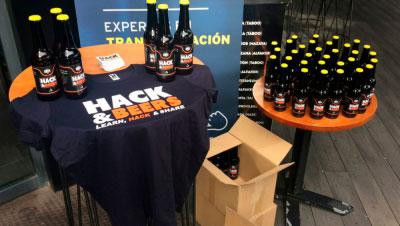Ciberseguridad y cerveza se dan cita en el Hack&Beers Cuenca vol.4