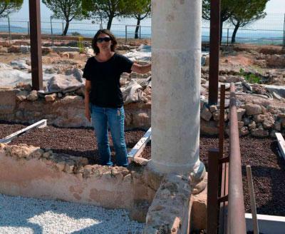 """""""La arqueología debe tener un papel relevante en la sociedad"""""""