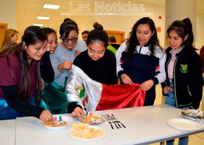 México gana la III edición del concurso 'Food and World'