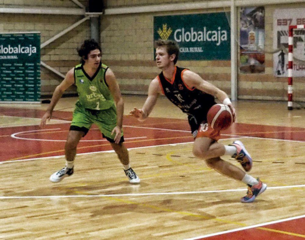 Nuevo partido en casa para el Basket Globalcaja Quintanar