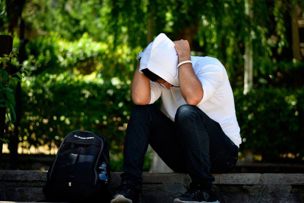 La cara desconocida de la depresión en la Universidad