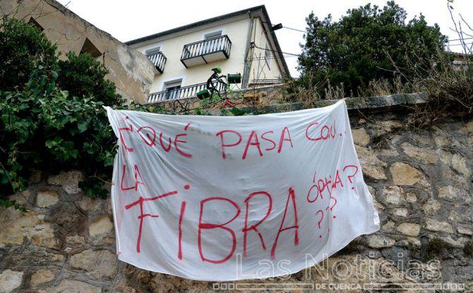 San Antón inicia una campaña para visibilizar sus problemas