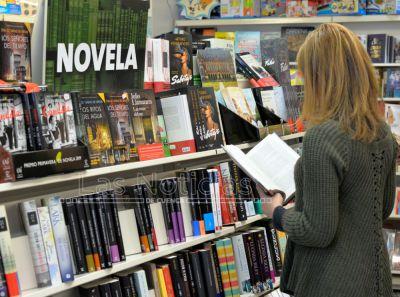 Sorteos en el Día de las Librerías para premiar la fidelidad de los lectores