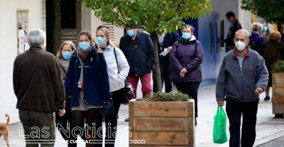 La provincia de Cuenca registra dos fallecidos y 105 nuevos contagios por Covid-19