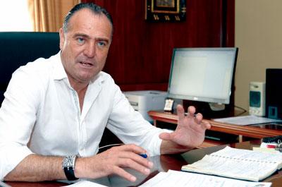 El Ayuntamiento de Tarancón reduce más de un 40% la deuda viva